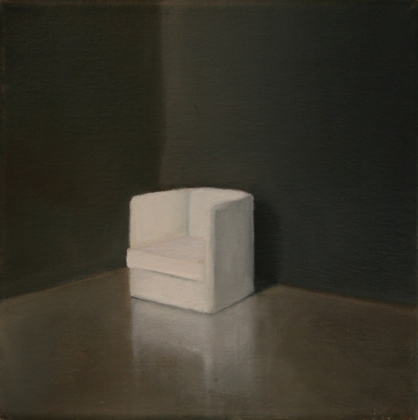 Oil on canvas,20x20cm,2010, pr coll