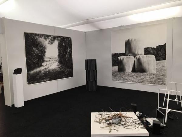 Luxembourgh Art Week,2016